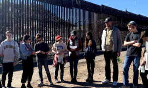 teen reflections on immigration in america