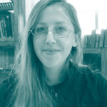 Rabbinic Fellow Grace Gleason